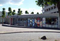 bibliotheek Velserbroek