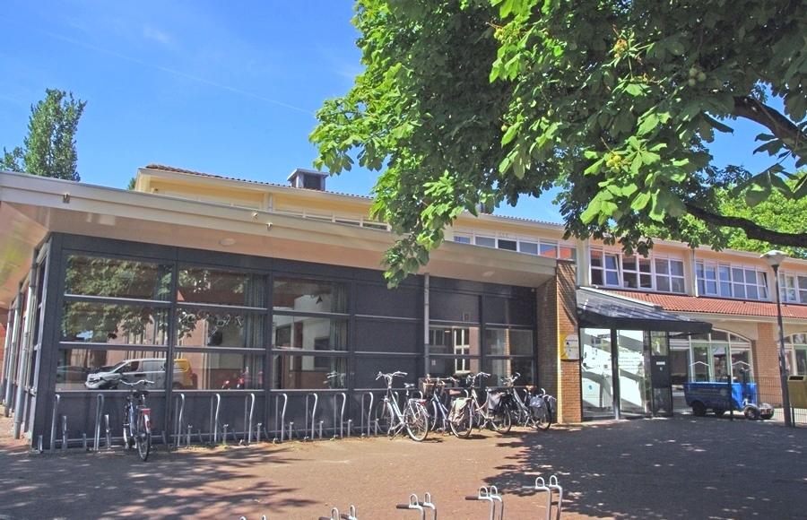 Buurtcentrum Het Spectrum/SPA